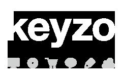 Keyzo Logo