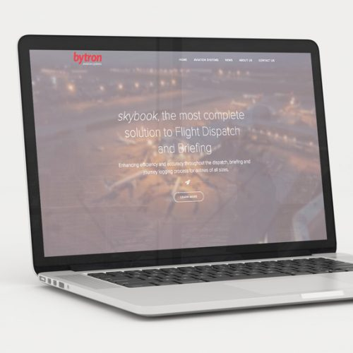 Bytron Aviation Case Study