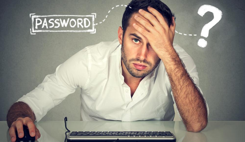 Complicated Passwords