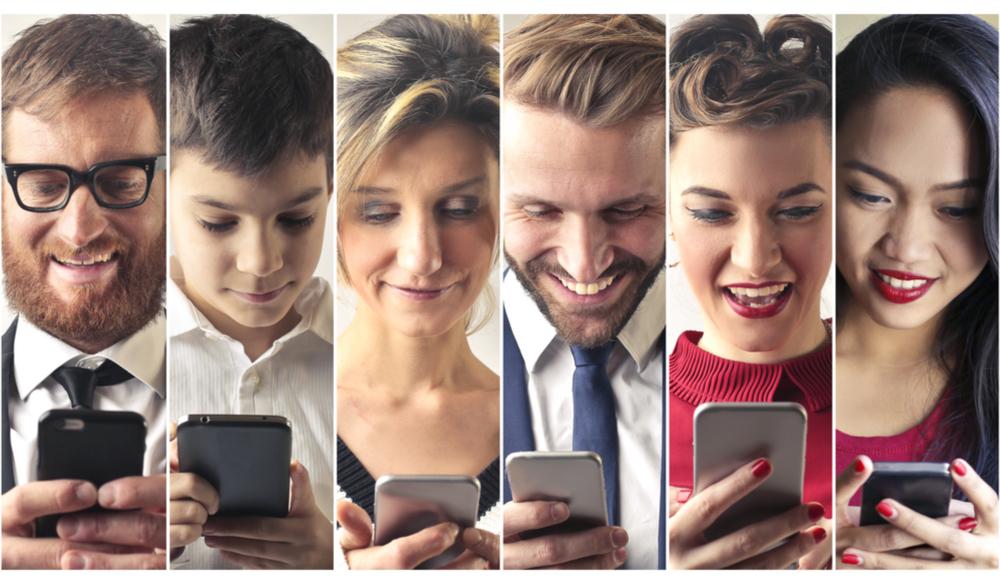 mobile optimisation