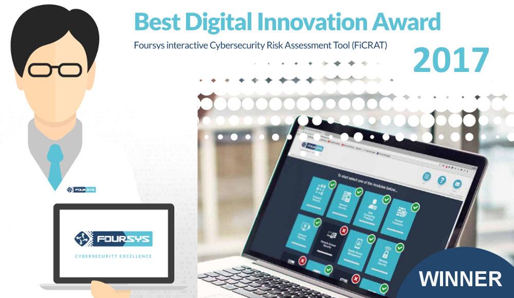 Foursys award winners