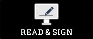 read&sign logo