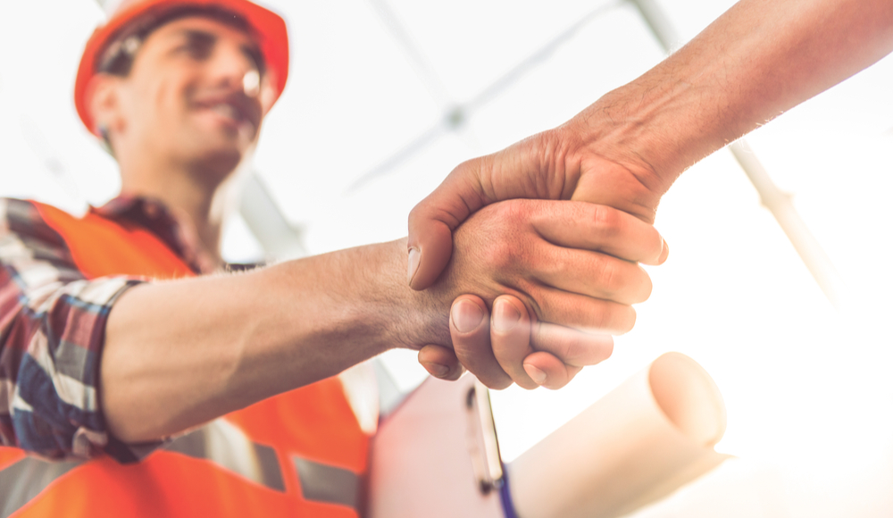 The perfect induction for new employees and contractors