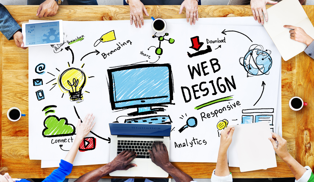 11 Key Signs That You Need a Website Redesign