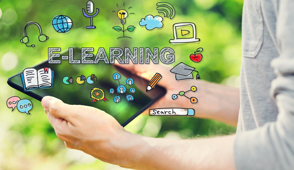 We look at 7 key aspects to consider when looking at e-training