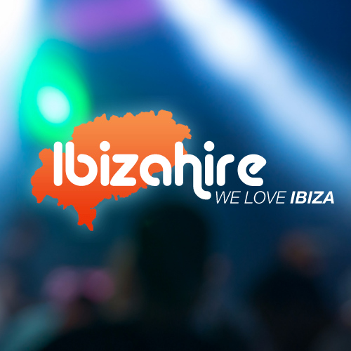 Ibizahire Closing Party Campaign