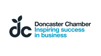 Doncaster Chamber Logo
