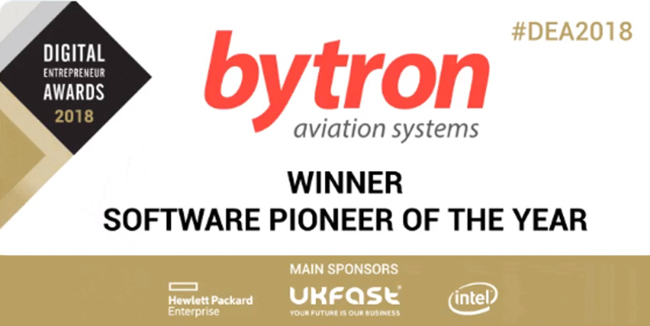 Bytron win again