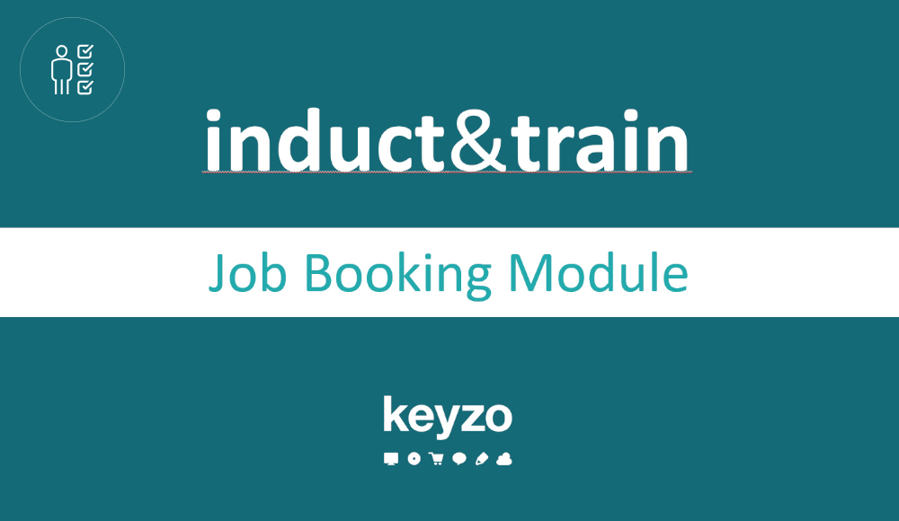 Job Booking Module