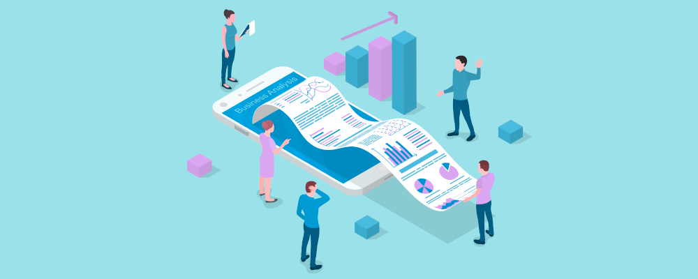 keep your finger on the pulse with effective data