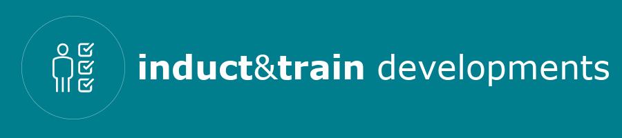 induct&train developments